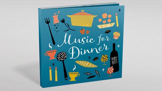Music for Dinner